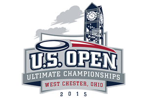 US Open Ultimate Championships 2015