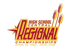 Central High School Regional Championships