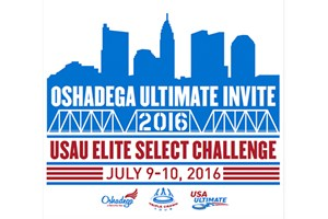 TCT Elite-Select Challenge 2016 (Oshadega Invite)