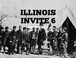 Illinois Invite 6 2017