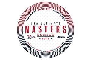 North Central Masters Men's Regionals