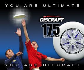 Discraft 286x238