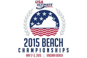 2015 USA Ultimate Beach Championships