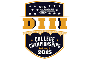 USA Ultimate D-III College Championships