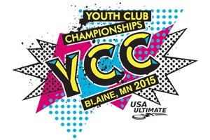 Youth Club Championships 2015