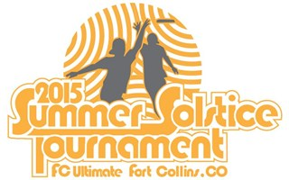 2015 Fort Collins Solstice Ultimate Tournament