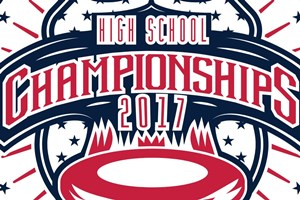 Utah High School Super South District Championship 2017