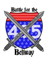 Battle for the Beltway