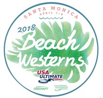 2018 USA Ultimate Beach Westerns