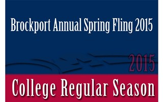 Brockport Annual Spring Fling 2015