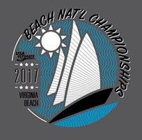 2017 USA Ultimate Beach Championships