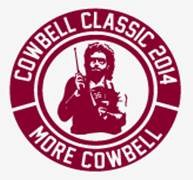 Cowbell Classic 2014