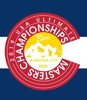 2019 USA Ultimate Masters Championships