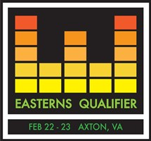 Easterns Qualifier