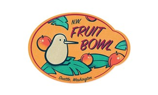 The 1st Annual Northwest Fruit Bowl