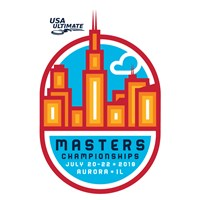 2018 USA Ultimate Masters Championships