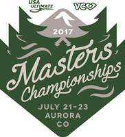 2017 USA Ultimate Masters Championships