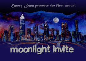 Moonlight Invite