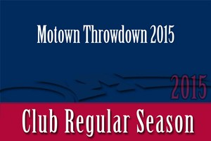 Motown Throwdown 2015