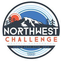 Northwest Challenge 2016