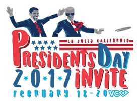 Presidents' Day Tournament 2017