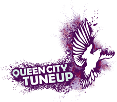 Queen City Tune Up 2018 College Women