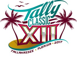 Tally Classic XII