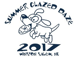 Summer Glazed Daze 2017