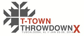 T-Town Throwdown X
