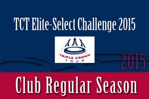 TCT Elite-Select Challenge 2015 (Oshadega Invite)
