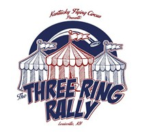 Three Ring Rally 2015