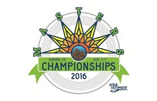 2016 USA Ultimate Masters Championships