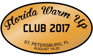 Florida Warm Up Club 2017