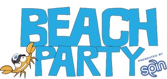 Bama Secs Beach Party-Grass 2016
