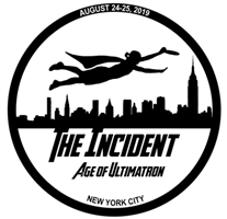 The Incident 2019: Age of Ultimatron