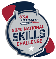 2020 National Skills Challenge - Individual Registration
