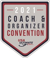 2021 USA Ultimate Organizer Convention